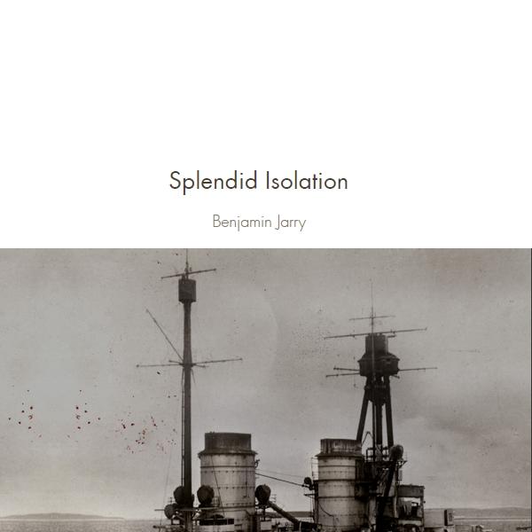 CD_Splendid Isolation
